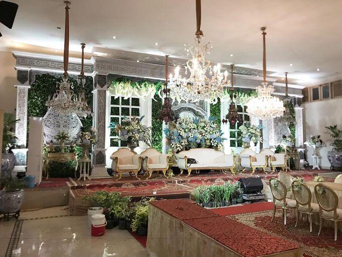 WEDDING FRISKA & YODAN by Asmoro Decoration - 002