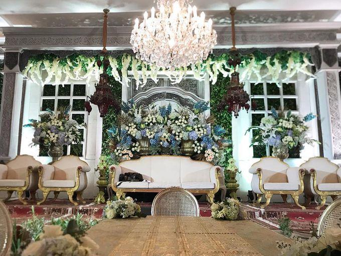 WEDDING FRISKA & YODAN by Asmoro Decoration - 007