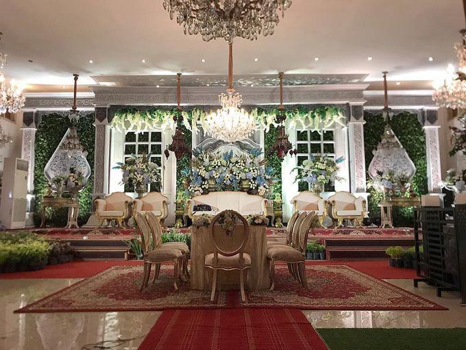 WEDDING FRISKA & YODAN by Asmoro Decoration - 005