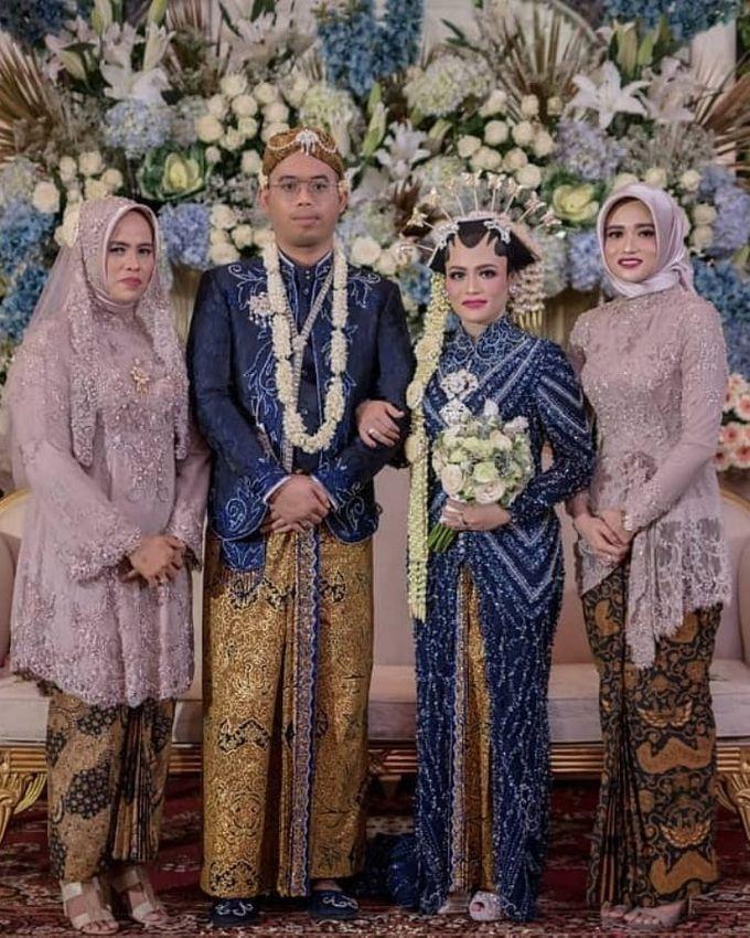 WEDDING FRISKA & YODAN by Asmoro Decoration - 001