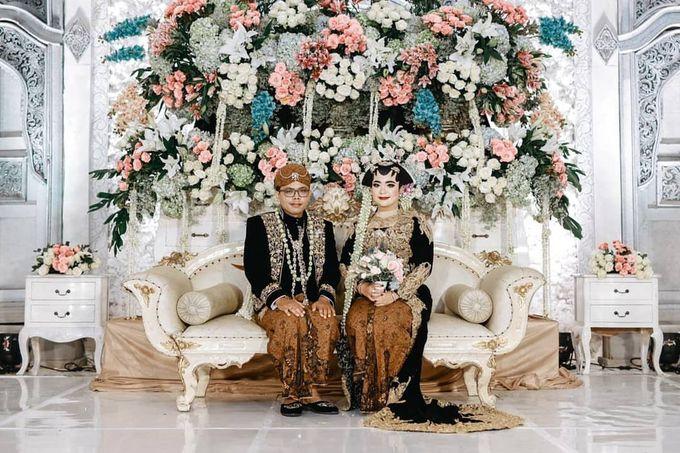 WEDDING ALFIANA & DHANY by Asmoro Decoration - 007