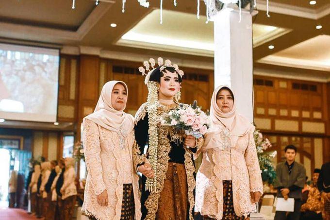 WEDDING ALFIANA & DHANY by Asmoro Decoration - 002