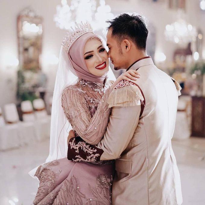 WEDDING TATA & AMAR by Asmoro Decoration - 001