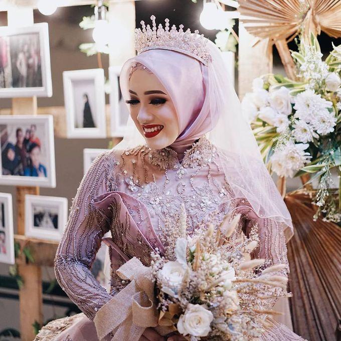 WEDDING TATA & AMAR by Asmoro Decoration - 002