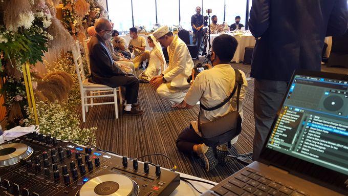 Wedding akad Imran & Petriana by DJ Perpi - 002