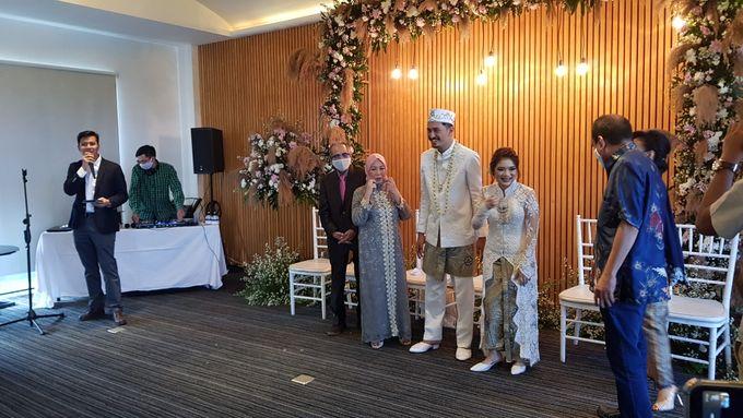 Wedding akad Imran & Petriana by DJ Perpi - 003