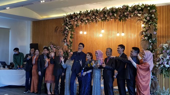 Wedding akad Imran & Petriana by DJ Perpi - 004