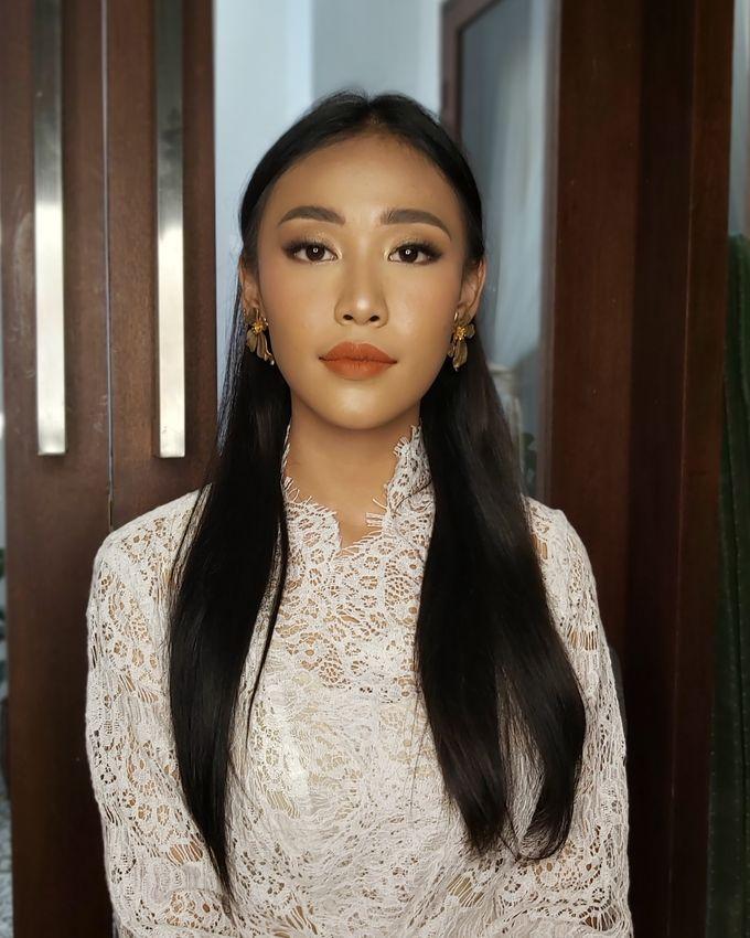 Classic Beauty Bridal Makeup by Nikki Liem MUA - 002