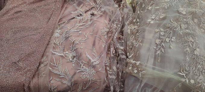 NEXT PROJECT (Custom NEW) by Golden Phoenix Rent Gown - 002