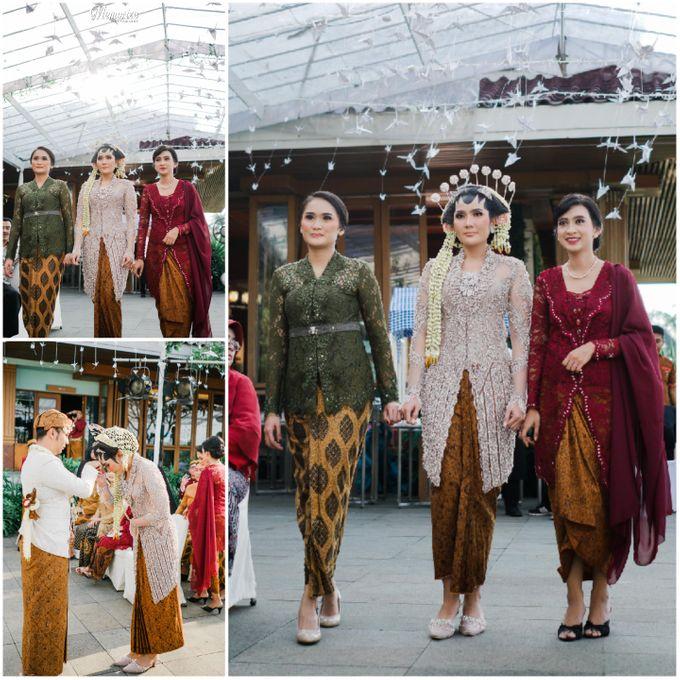 NIKEN LUTHFI by Chandira Wedding Organizer - 017