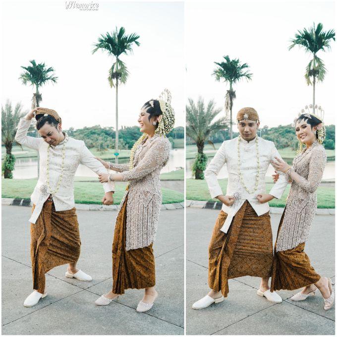 NIKEN LUTHFI by Chandira Wedding Organizer - 007