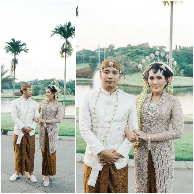 NIKEN LUTHFI by Chandira Wedding Organizer - 009
