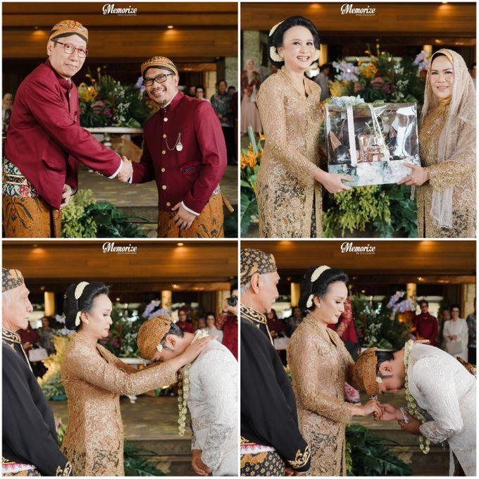 NIKEN LUTHFI by Chandira Wedding Organizer - 022