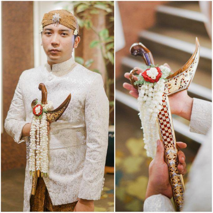 NIKEN LUTHFI by Chandira Wedding Organizer - 002