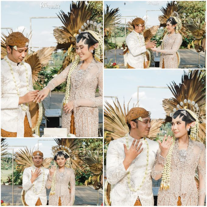NIKEN LUTHFI by Chandira Wedding Organizer - 012