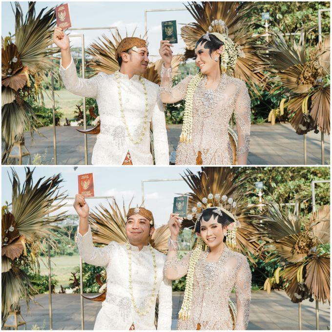 NIKEN LUTHFI by Chandira Wedding Organizer - 020