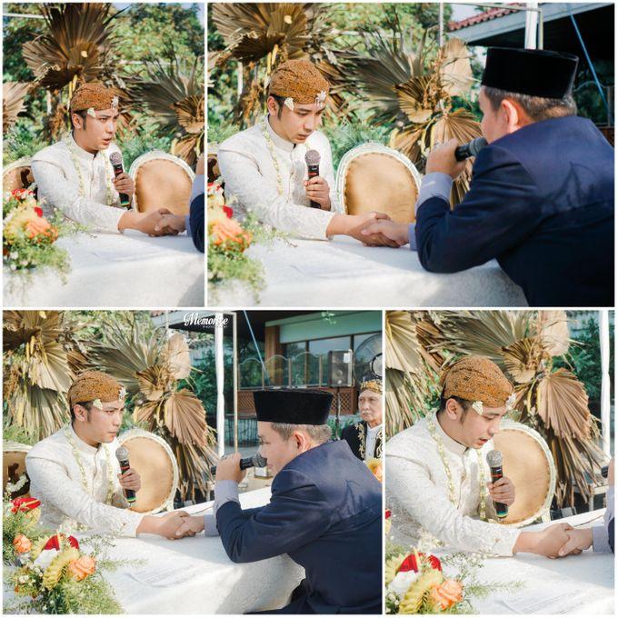 NIKEN LUTHFI by Chandira Wedding Organizer - 013