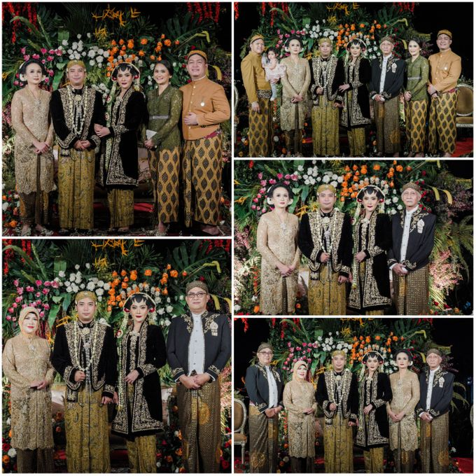NIKEN LUTHFI by Chandira Wedding Organizer - 033
