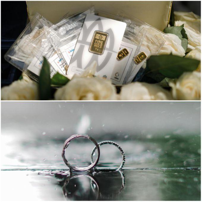 NIKEN LUTHFI by Chandira Wedding Organizer - 005