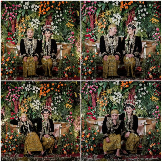 NIKEN LUTHFI by Chandira Wedding Organizer - 025
