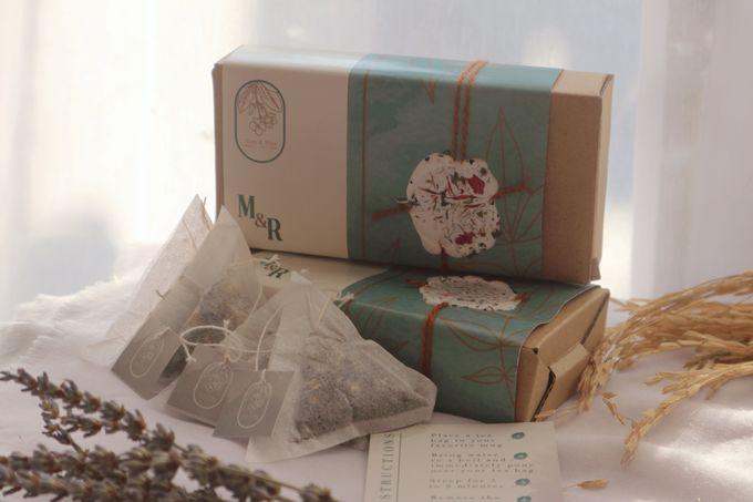 Mafel and Raby Wedding by Nate & Irine by Nate & Irine Tea Company - 003
