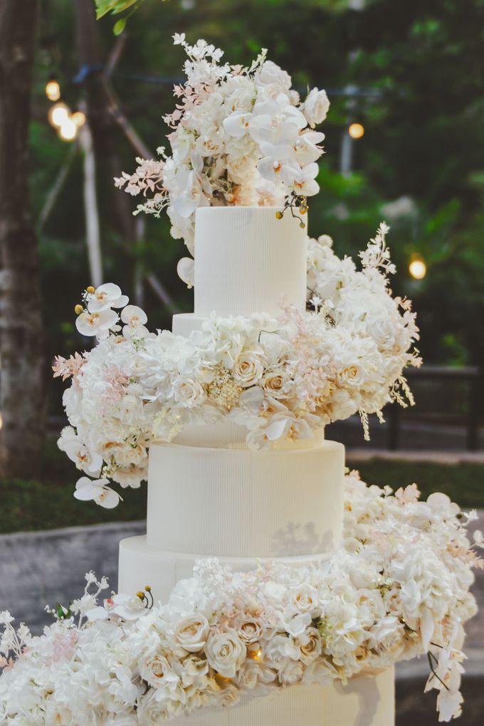 JEFF & VOURANDA by Amor Cake - 002