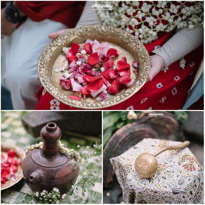 Rizma PENGAJIAN SIRAMAN - CILEGON by Chandira Wedding Organizer - 029