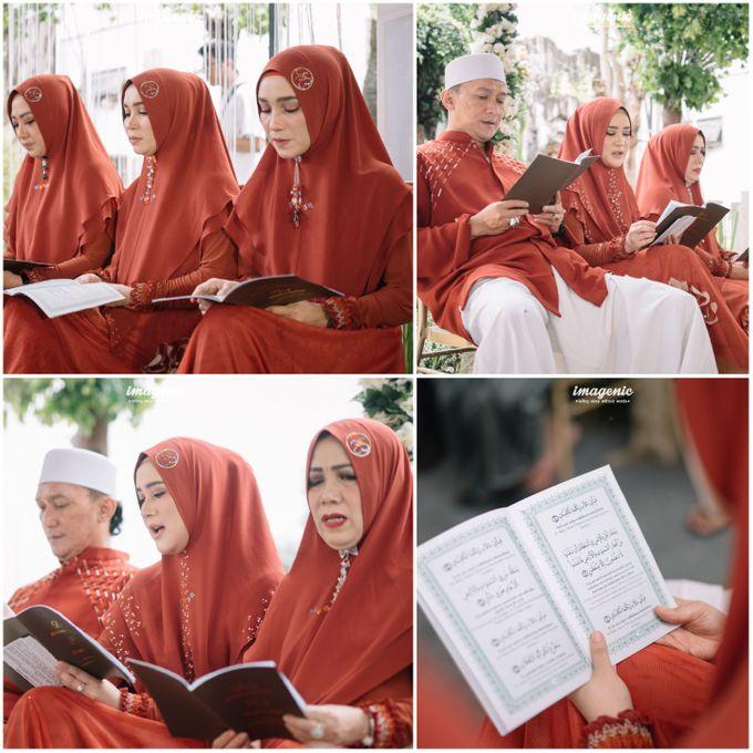Rizma PENGAJIAN SIRAMAN - CILEGON by Chandira Wedding Organizer - 005
