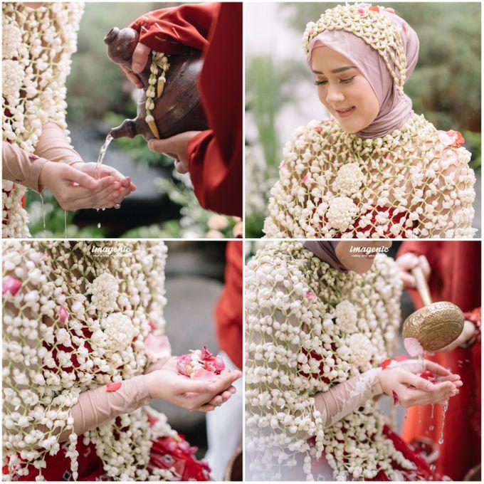 Rizma PENGAJIAN SIRAMAN - CILEGON by Chandira Wedding Organizer - 017