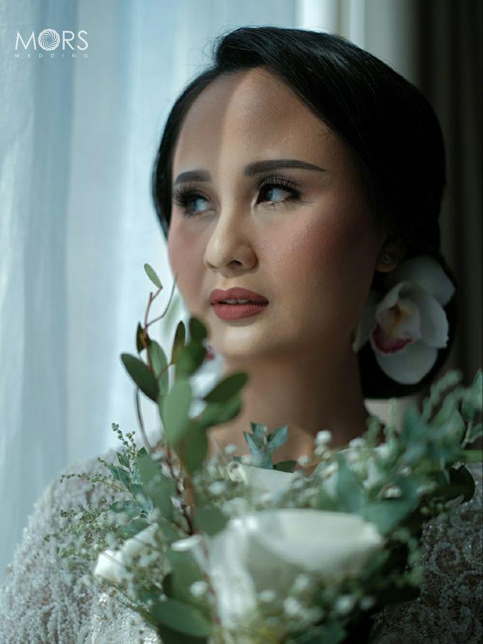 The Wedding of Amanda & Adrian by MORS Wedding - 001