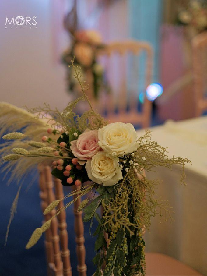 The Wedding of Amanda & Adrian by MORS Wedding - 004