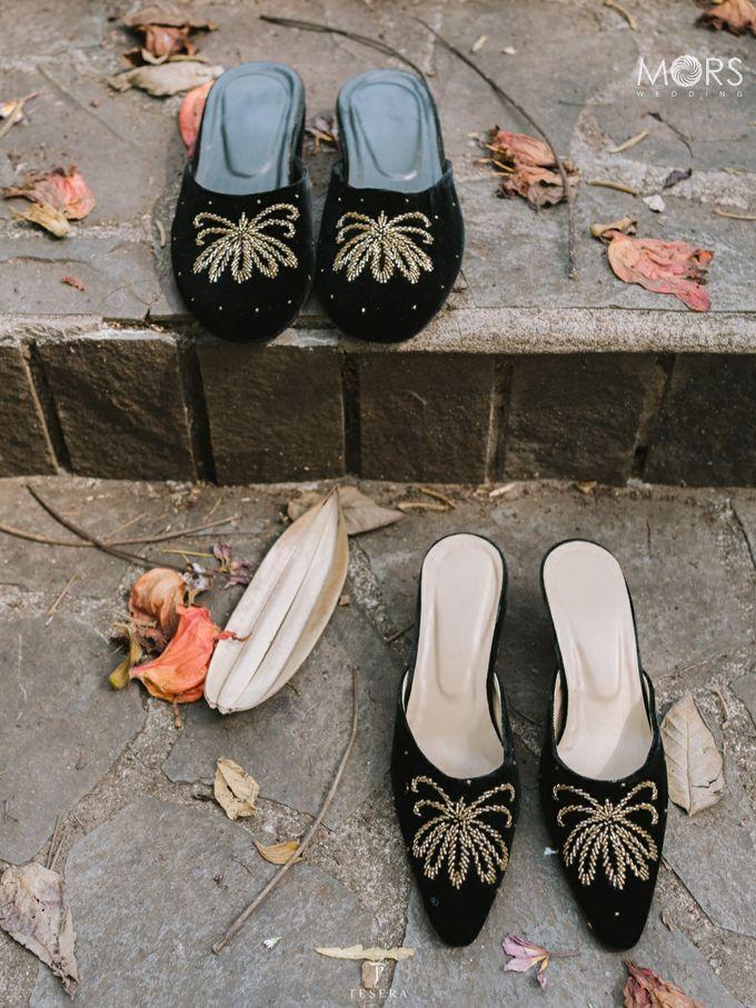 The Wedding of Sabrina & Beryl by MORS Wedding - 008