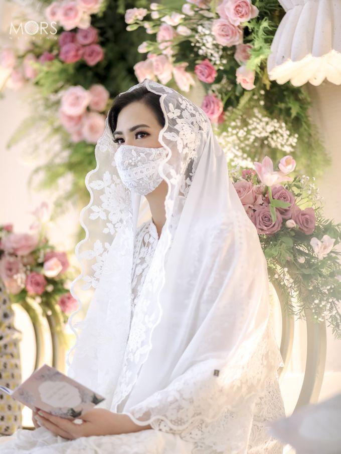 Pre-Wedding Prayer & Cultural Ceremony of Danika by MORS Wedding - 003