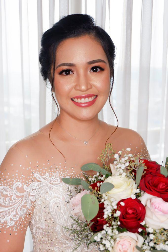 My Glowing Bride by House Of Doll Manila by JSingular - 001