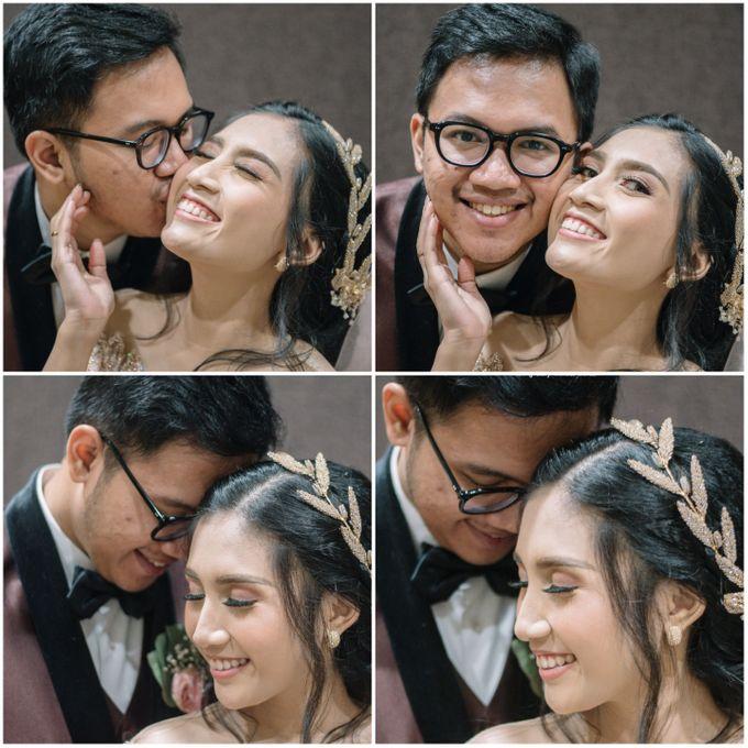 Rina Yordi Wedding Day by Chandira Wedding Organizer - 012