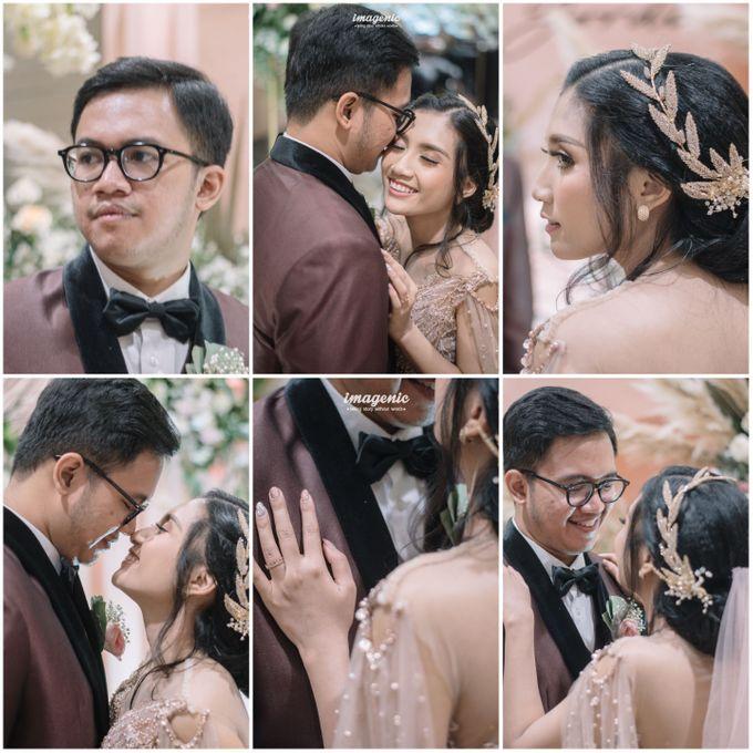 Rina Yordi Wedding Day by Chandira Wedding Organizer - 013