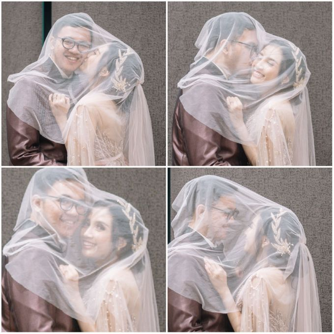 Rina Yordi Wedding Day by Chandira Wedding Organizer - 015