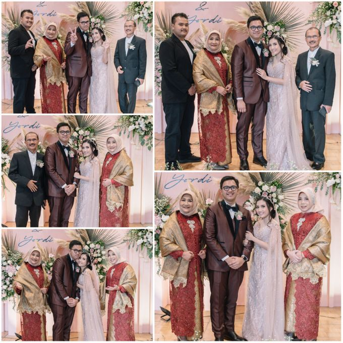 Rina Yordi Wedding Day by Chandira Wedding Organizer - 021
