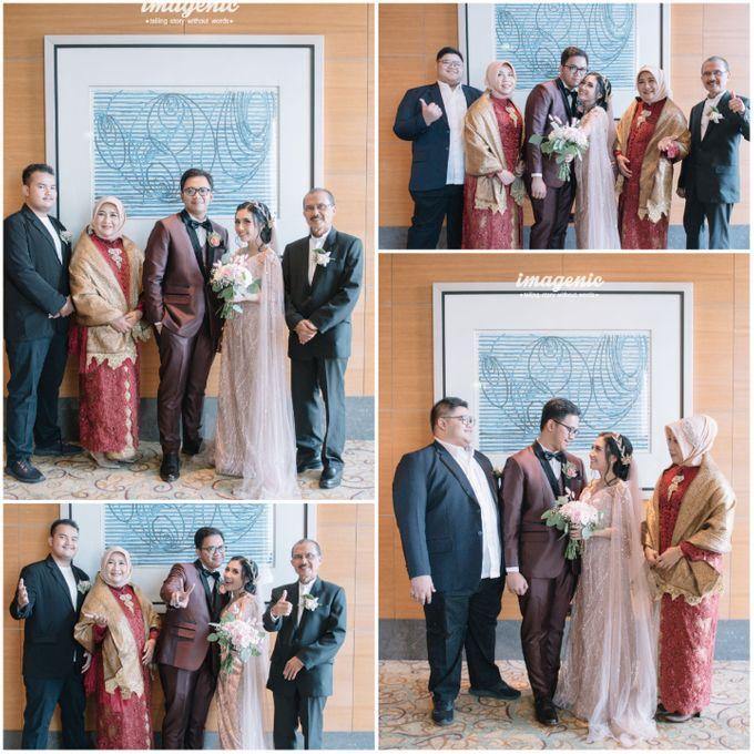 Rina Yordi Wedding Day by Chandira Wedding Organizer - 024
