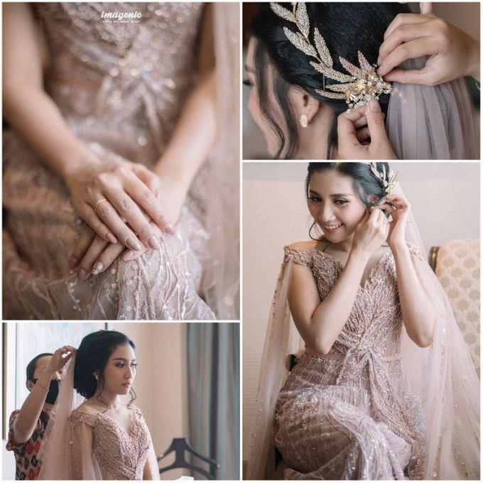 Rina Yordi Wedding Day by Chandira Wedding Organizer - 001