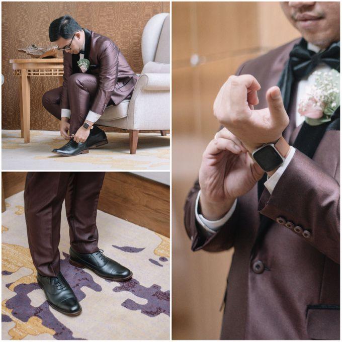 Rina Yordi Wedding Day by Chandira Wedding Organizer - 011