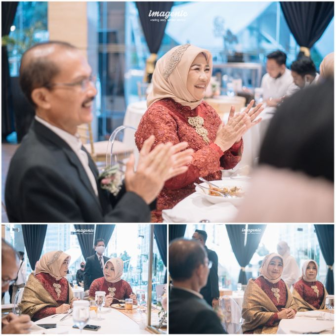 Rina Yordi Wedding Day by Chandira Wedding Organizer - 007