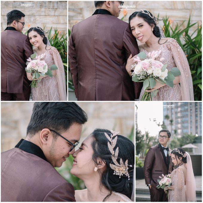Rina Yordi Wedding Day by Chandira Wedding Organizer - 003