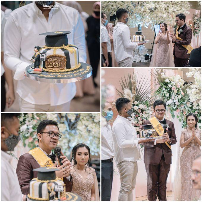 Rina Yordi Wedding Day by Chandira Wedding Organizer - 005