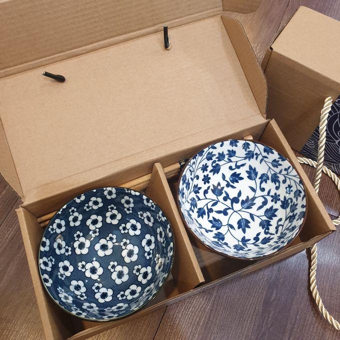Premium Gift Set by Alleriea Wedding Gifts - 009