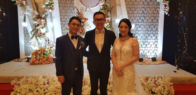 Wedding Of Emil & Monic by MC Samuel Halim - 004