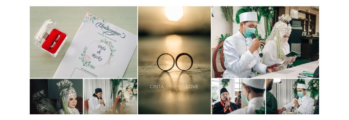 Wedding Difa & Rizky by Ananta Picture - 002
