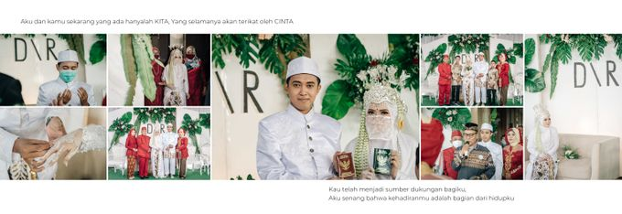 Wedding Difa & Rizky by Ananta Picture - 003
