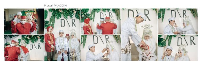 Wedding Difa & Rizky by Ananta Picture - 005