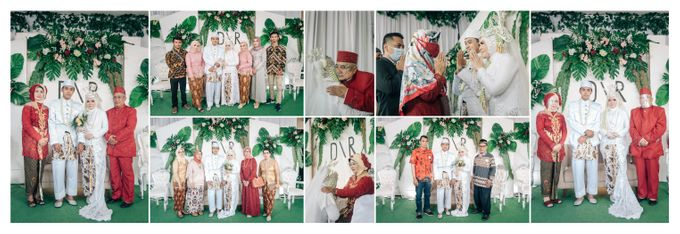 Wedding Difa & Rizky by Ananta Picture - 006